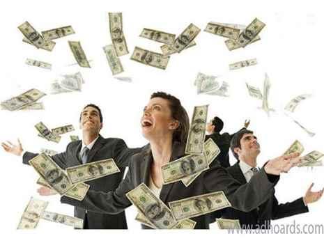 best Global Financial Service